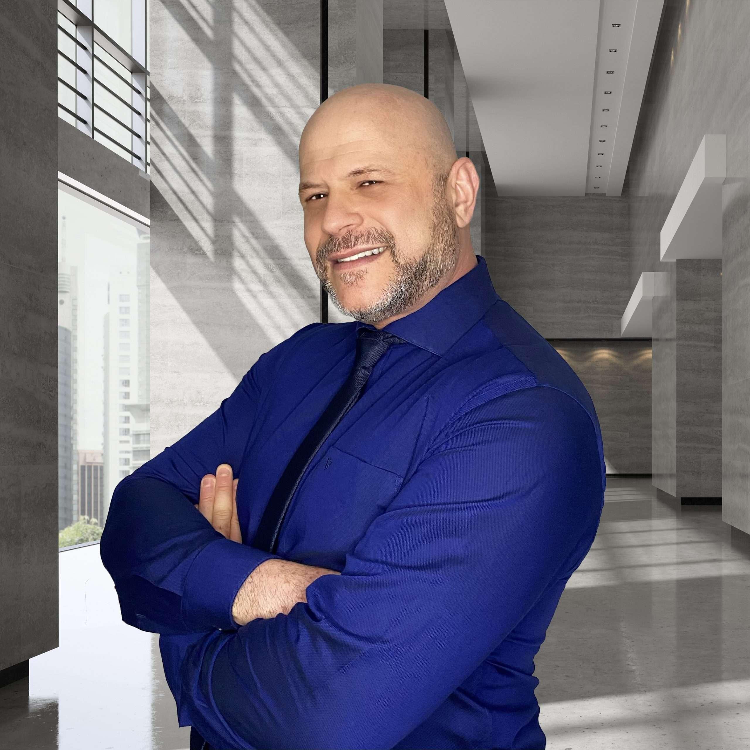 Andre Celotto Toronto Realtor