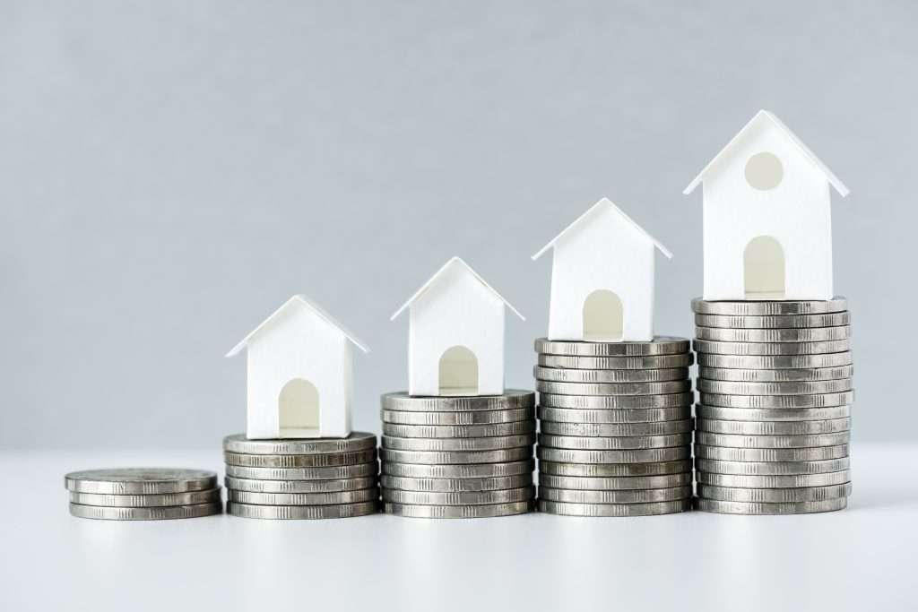 home price increase toronto