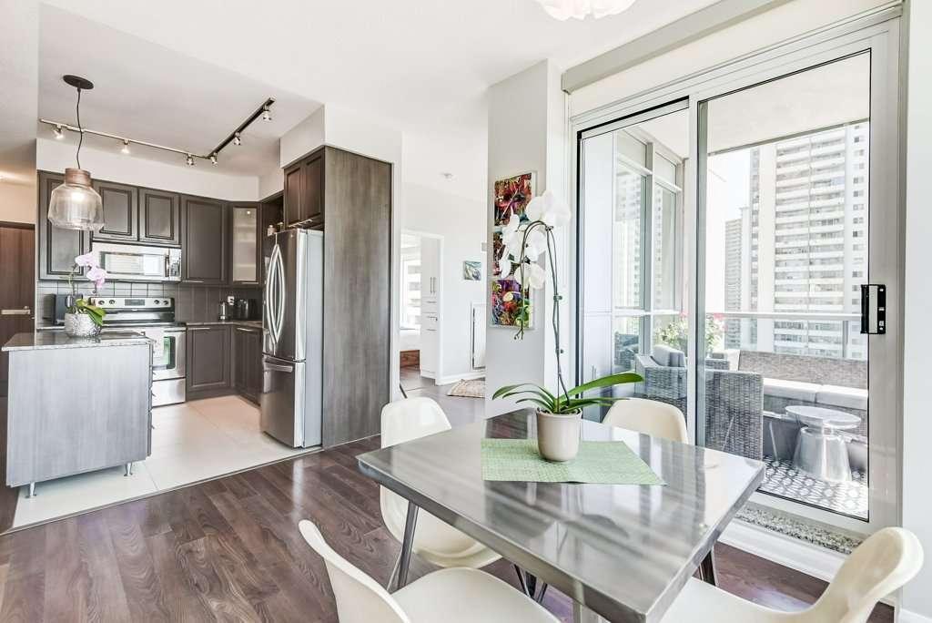 Suite 1004, 500 Sherbourne Street